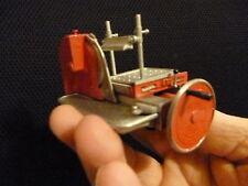 CASA delle Bambole Accessori AFFETTATRICE Bacon DH152 né finito