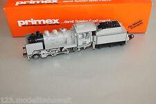Märklin Primex 30031 Dampflok Baureihe 24 grau Spur H0 OVP