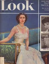 1952 Look Diciembre 2 - Mansfield Texas ; Birmania Revolution; Jackie Gleason;