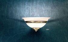 Applique Dessin Classique Lampe de corridor Lampe murale en laiton vieilli 34979