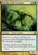 WOODWRAITH STRANGLER FOIL Ravnica MTG Magic the Gathering DJMagic