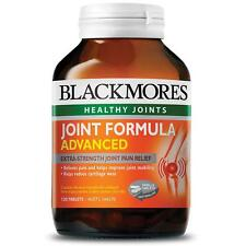 BLACKMORES JOINT FORMULA ADVANCED 120 TABLETS EXTRA-STRENGTH JOINT PAIN RELIEF