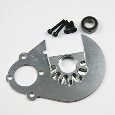 Aluminium spur gear plate for HPI BAJA 5B SS 5T 5SC Rovan Kingmotor
