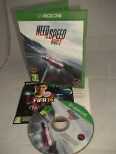 Xbox One Console Game-Need For Speed Rivals