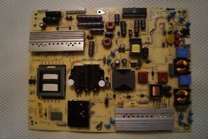"""PSU POWER SUPPLY BOARD 17PW07-2 20554268 FOR 40"""" SHARP LC-40LE511E K LED TV"""