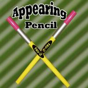 Brand New Magic Trick - Appearing Pencil (8Ft)