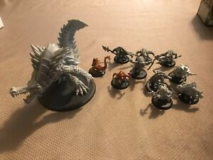 warmachine hordes minions Blindwater Lot