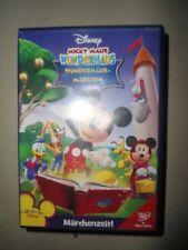 XXXX Disney , Micky Maus Wunderhaus , Wunderhausmärchen , DVD