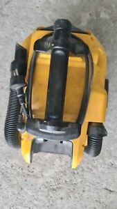 Dewalt staubsauger DCV582