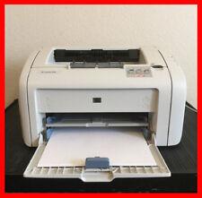 HP LaserJet 1018 CB419A Laser Printer Toner USB Cord PERFECT LASER WORLDWIDE