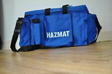 Hazmat Operations Bag Royal Blue - Large and Well-Organized