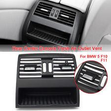 Copriventola centrale posteriore Originale per BMW Serie 5 F10 F11 F18 642291721