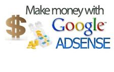Google Adsense Money Machine