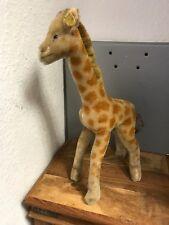 Steiff Tier Giraffe 35 cm. Top Zustand