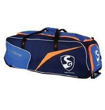 Sg Combopak Cricket Kit Bag with Wheels