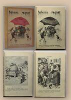 Wenn's regnet in der Sommerfrische 1920 Belletristik Unterhaltungsliteratur xy