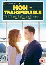 Non-transferable [DVD] US Rom Com NEW Gift Idea Ashley Clements Movie