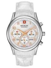 Swiss Military Hanowa reloj mujer Multifunción Navalus 36 mm