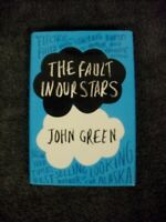 The Fault in Our Stars by John Green Signed/Inscribed/Doodled 1st/1st (2012HC)