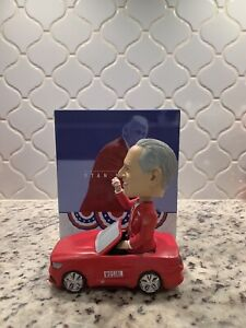 Stan Musial St. Louis Cardinals Mystery Hall of Fame Car Bobblehead, SGA 4/10/21