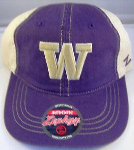 NCAA Washington Huskies Cap