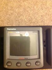 Raymarine ST 60 Speed Instrument