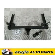 HOLDEN OPEL ASTRA WAGON TOWBAR PACKAGE 1200KG GENUINE # 92272561