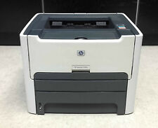 HP LaserJet 1320n q5928a impresoras láser usado SW