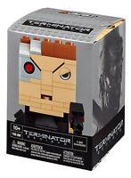 Mega Construx Kubros Terminator Genysis Building Kit Toys Lot