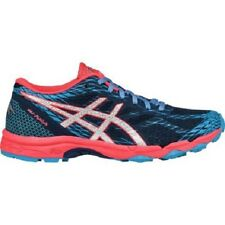 26d892cb5 Asics Gel-fujilyte Trail senderismo zapatos nuevo para mujer Talla 6.5  Azul Plata