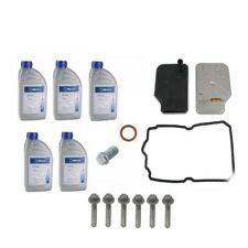 Mercedes W211 E550 2007 722.9 Without Code A89 Automatic Transmission Filter Kit
