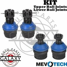 New Upper & Lower Ball Joints Dana 44 Front Axle 1/2 3/4 Ton 4X4 Dodge Ford