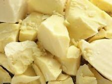 100% Pure Deodorized Cocoa Butter, Premium Grade - 8 oz