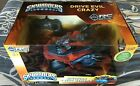 Skylanders Spitfire and Hot Streak Remote Control Vehicle. In the box