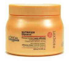 Shampoo e balsamo maschere secchi L'Oréal per capelli