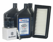 2011 Suzuki AN 650 BURGMAN Maintenance Kit