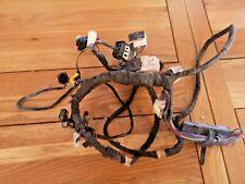 BMW e31 840 850 61121392880 Harness Wiring Loom set seat left