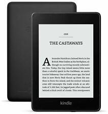 All-New Kindle Paperwhite 6 Inch 8GB WiFi E-Reader - Black