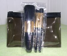 Elizabeth Arden 3 Piece Brush Set Travel Size