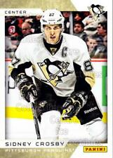 2013-14 Panini Toronto Fall Expo #1 Sidney Crosby
