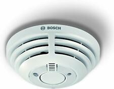 Bosch 8750000017 Smart Home Rauchmelder App-Funktion Fernbenachrichtigung Weiß