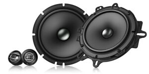 """NEW Pioneer TS-A1607C 350 Watts 6.5"""" 2-Way Car Component Speaker System 6-1/2"""""""