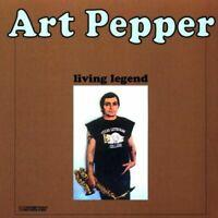Pepper, ArtLiving Legend (180 Gram Vinyl Limited Edition) (New Vinyl)
