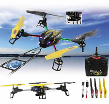 Jamara Q-drohne AHP+ Quadrocopter mit Kamera Kompass 360° Foto Video 40 Km/h