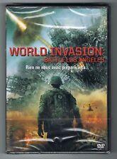WORLD INVASION - AARON ECKHART - DVD - NEUF NEW NEU