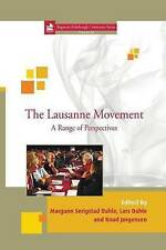 NEW The Lausanne Movement: A Range of Perspectives (Regnum Edinburgh Centenary)
