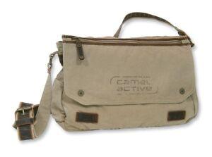 bag Luggage CAMEL ACTIVE backpack// rucksack// haversack// packsack Travel