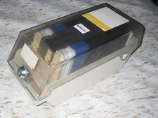 Floppy Job Lot.50  Amiga,etc 720K Disks. In Case.. Vintage Computing. Used.