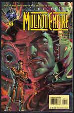 John Jakes 'mullkon Empire us tekno Comix vol.1 # 5/'95