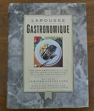 Larousse Gastronomique: The New American Edition of the World's Greatest...